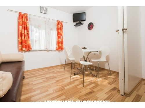 Apartmány Novoselic - Crikvenica Chorvatsko