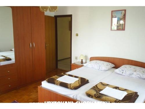Apartm�n Belle Vue - Crikvenica Chorvatsko