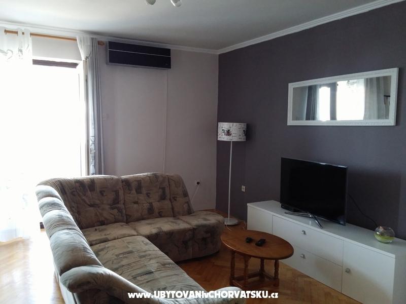 Apartman Sunny - Crikvenica Horvátország