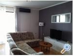 Appartement Sunny - Crikvenica Kroatien