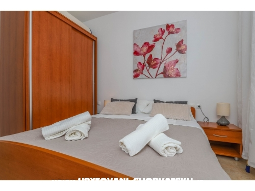 Apartmaji Ankica - Crikvenica Hrvaška