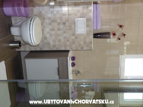 Appartamenti Marijana Crikvenica - Crikvenica Croazia