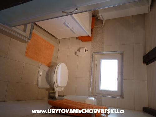 апартаменты Marijana Crikvenica - Crikvenica Хорватия