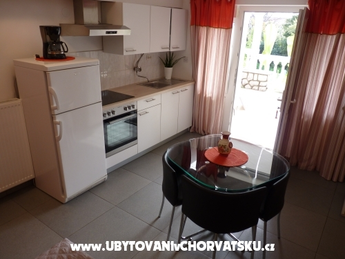 Apartamenty Marijana Crikvenica - Crikvenica Chorwacja
