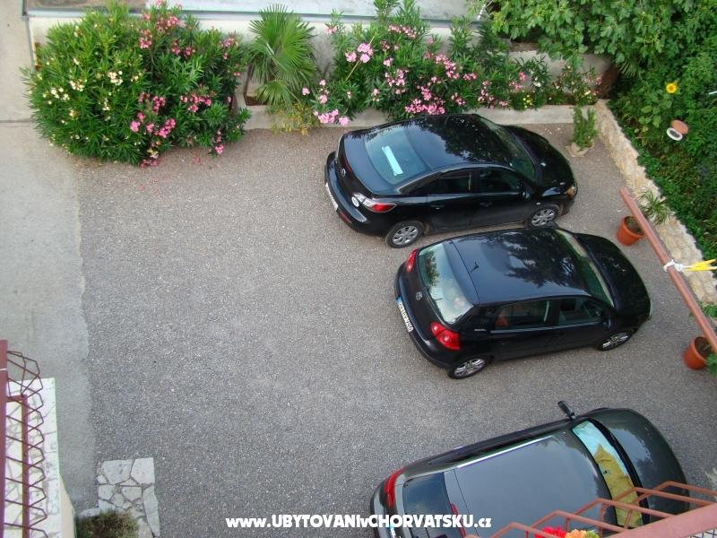 Apartmanok Melita - Crikvenica Horvátország