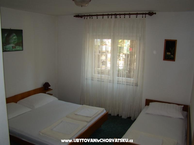 Apartamenty Melita - Crikvenica Chorwacja