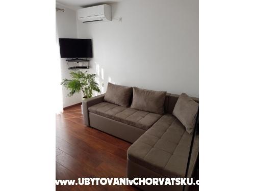 Appartements Melita - Crikvenica Croatie