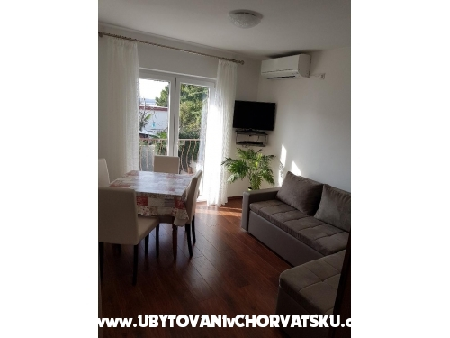 апартаменты Melita - Crikvenica Хорватия