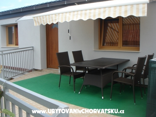 Apartments Selce - Crikvenica Croatia