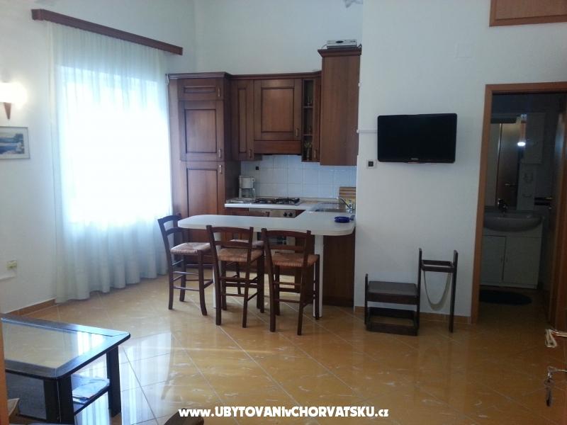 Apartmány Škiljan - Crikvenica Chorvátsko