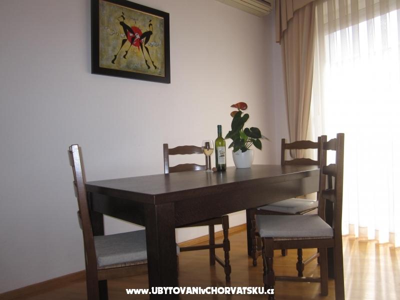 Apartm�ny �kiljan - Crikvenica Chorvatsko