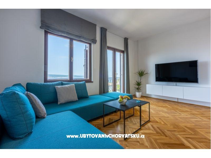Appartamenti camere crikvenica crikvenica croazia for Camere croazia