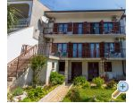 Apartments, Rooms - Crikvenica