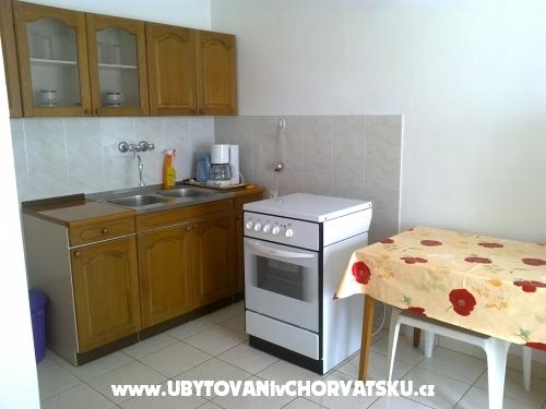 App Butković - Crikvenica Chorvatsko