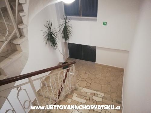APP Vukeli� - Crikvenica Kroatien