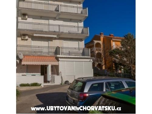 ARIA - Crikvenica Chorvatsko