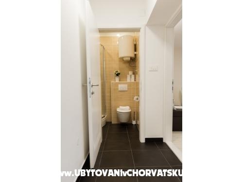 Apartmani Kristijan - Crikvenica Hrvatska