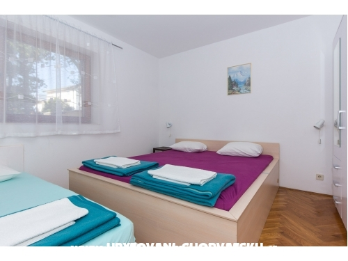 Maison Mara - Crikvenica Croatie