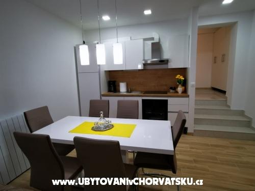 Apartmán Jadro, Selce - Crikvenica Chorvatsko