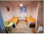 Apartmán Jadro, Selce - Crikvenica Chorvátsko