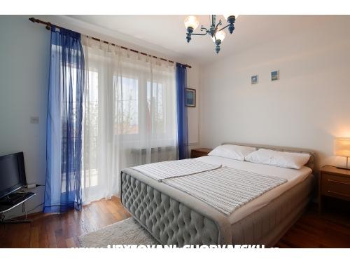 Lila Apartmány - Crikvenica Chorvatsko