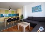 Lila Appartements - Crikvenica Kroatien