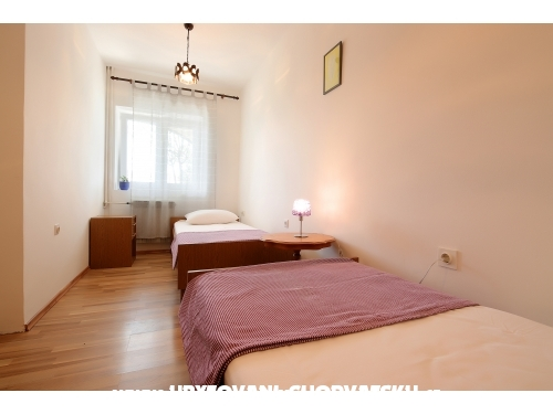 Lila Apartamenty - Crikvenica Chorwacja