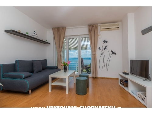 Appartements Martina - Crikvenica Croatie