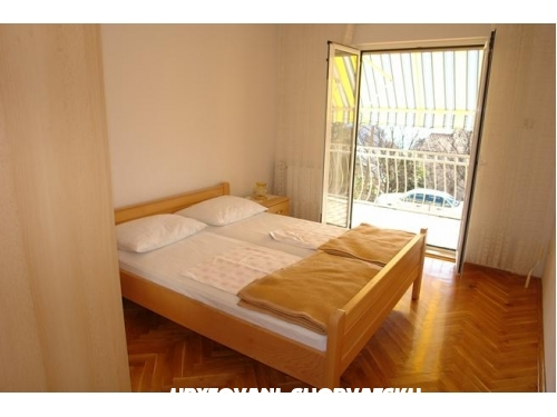 Apartmány MOKI - Crikvenica Chorvatsko