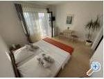 Pension Adria apartmaji Hrvaka Crikvenica