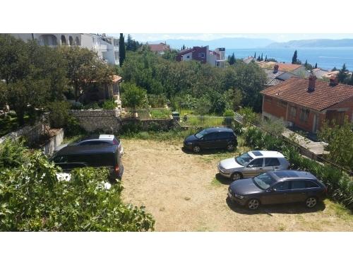 Rivijera Apartmány Andjelina - Crikvenica Chorvatsko