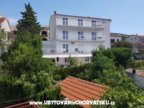 Rivijera Apartments Andjelina - Crikvenica Croatia