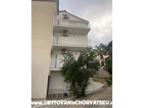 Rivijera Apartmány Andjelina - Crikvenica Chorvátsko