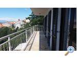 Rivijera Appartements Andjelina - Crikvenica Kroatien