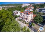 Villa Amfora - Crikvenica Chorvátsko