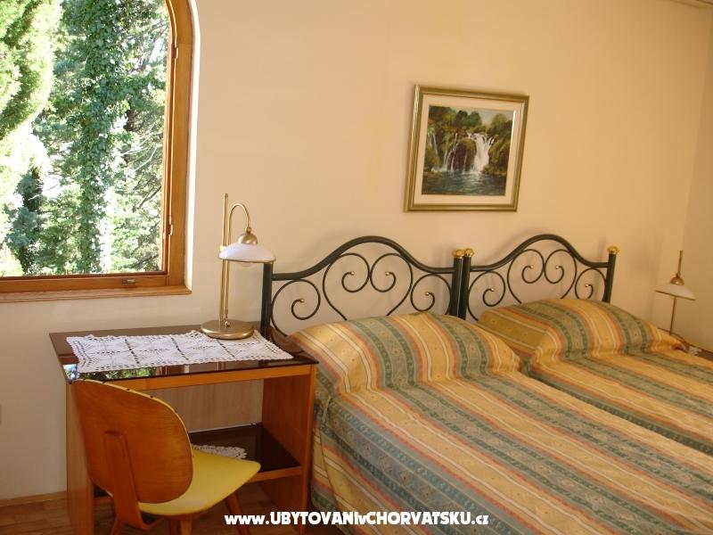 Villa Exle - Crikvenica Chorvatsko