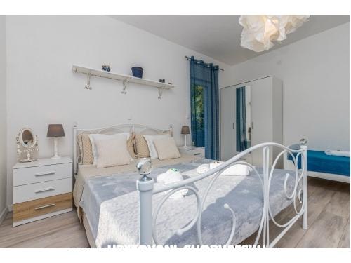 Villa Mary Crikvenica - Crikvenica Chorvatsko