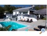Villa MANTA - Heated pool - Crikvenica Kroatien