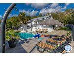 Villa Mary Crikvenica Kroatien