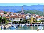 Villa Niko - Crikvenica Kroatien