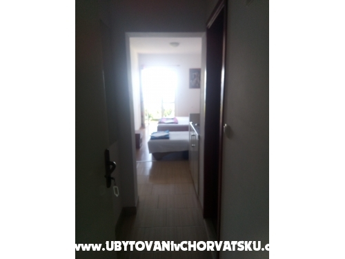 Aparmani Marin - Drvenik Chorvátsko