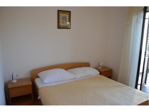 Apartmány Andrea Drvenik - Drvenik Chorvátsko
