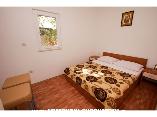 Apartamenty Andrea Drvenik - Drvenik Chorwacja