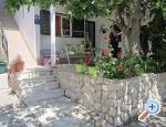 Apartmány Andrea Drvenik - Drvenik Chorvatsko