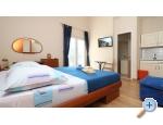 Appartements Antunovic - Drvenik Kroatien