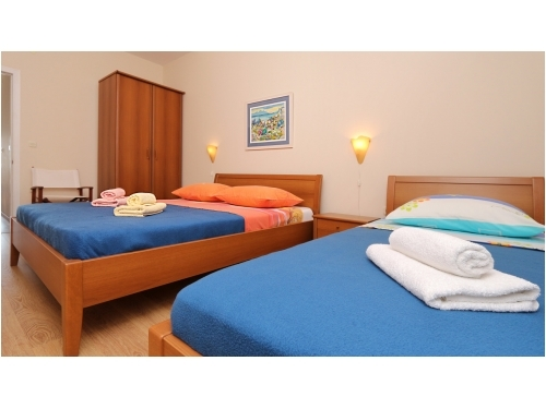 Apartments Antunovic - Drvenik Croatia