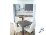 Appartements Ivana - Drvenik Kroatien
