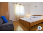Appartements Jagmić - Drvenik Kroatien