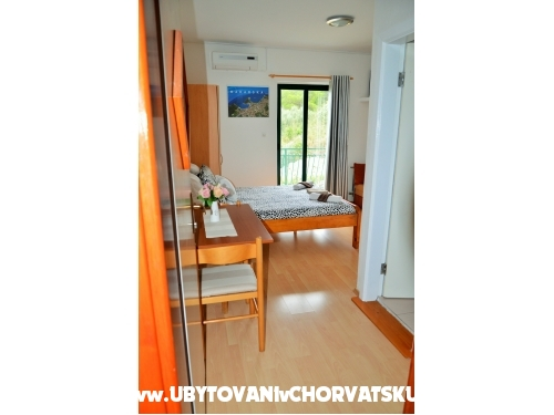 Appartements Johnny Drvenik - Drvenik Croatie