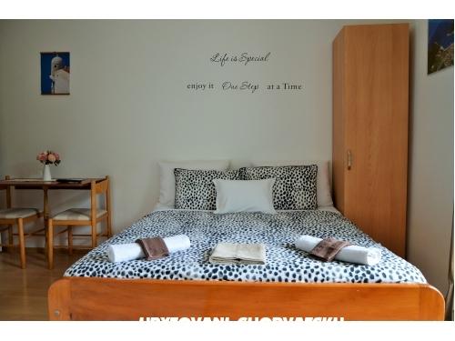 Apartamenty Johnny Drvenik - Drvenik Chorwacja